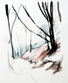 Forest Watercolor-a4.