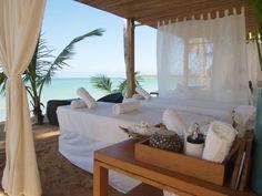 Rejuvenate in the Sublime Samana spa - Dominican Republic