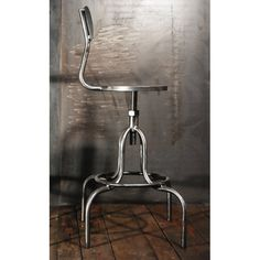 1000 images about mobilier industriel by broc and store - Tabouret bar style industriel ...