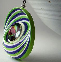 Sparkly Target by ljlh*designs, via Flickr