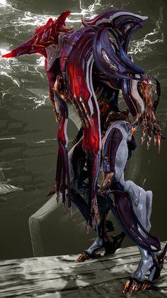 Fantasy Character Design, Character Art, Warframe Art, Black Armor, Suit Of Armor, Anubis, Dark Fantasy Art, Swat, Fantasy Creatures