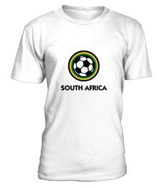 # Football coat of arms of South Africa .  Get this BEST-SELLING T-ShirtGuaranteed safe and secure payment with:Best quality on the market, great selection of colors and styles!Football coat of arms of South Africa(Flag, Tournament, Sports, Soccer, World Cup, jersey, team, South Africa, Johannesburg, Bafana Bafana)