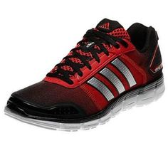 NEW ADIDAS CC CLIMACOOL AERATE 3 Running Black Red MENS 14 #Adidas #Running