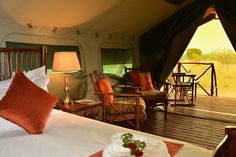 Kwafubesi Tented Safari Camp| Specials 4 Africa
