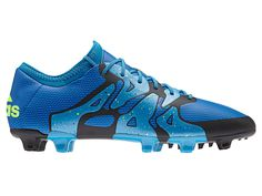 Adidas Hommes Football Chaussure X15.1 terrain souple synthétique B32783
