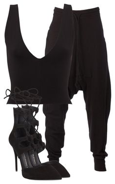 """""""Untitled #2421"""" by xirix ❤ liked on Polyvore"""