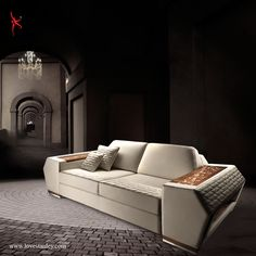 European Elegance! Tasteful living is about is about combining the best of heritage from across the world. This is exactly what 'Sparta' from the Stanley Beautiful living Collection brings to your home living space. http://bit.ly/1qto0Xr #Lovestanley #Sofas #Beds #HomeInteriors