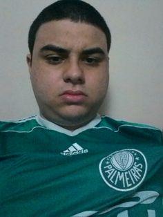 #Palmeiras minha vida é você