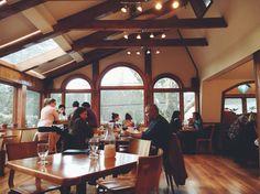 Joshua's Cafe, Woodstock, NY