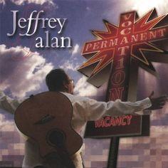 Jeffrey Alan - Permanent Vocation, Blue