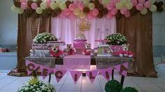 Festa de Onça Princesa