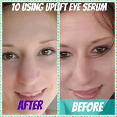 Love Younique Products. UPLIFT EYE SERUM