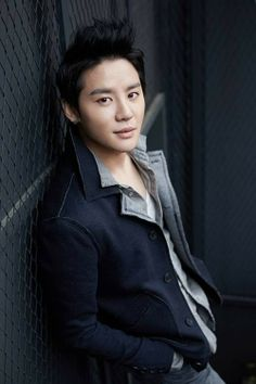 Korean male celebrities enlisting in the army this year | allkpop.com His fellow JYJ member, Junsu, was also rumored to be going to the military this year, but not much information has been given.  Maybe he will also leave after the group finishes promoting the album set for release in June.  Stay tuned!
