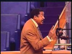 89 Leroy Thompson - The Not Enough Room to Receive Anointing 3 of 4