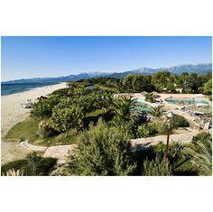 Camping ARINELLA BIANCA, Ghisonaccia (France): http://www.topcampings.com/en/camping/167/Camping-ARINELLA_BIANCA.html