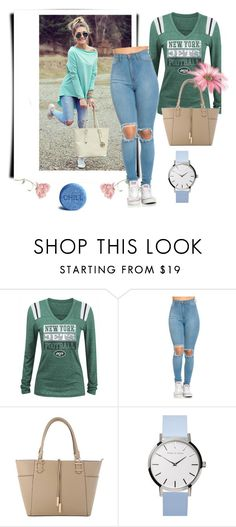 """""""my first set"""" by jasna91 ❤ liked on Polyvore featuring 5th & Ocean"""