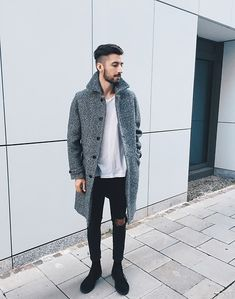More looks by Christoph Schaller: http://lb.nu/christophschaller #artistic #casual #chic