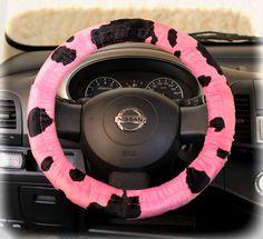 by (CoverWheel) Steering wheel cover cheetah wheel car accessories Pink Cow, Coverwheel, Steering+wheel, Wheel+cover, Car+accessories, Steering, Cover, Wheel, Car, Cover+wheel, Steering+wheel+cover, Cheetah,