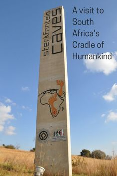 A visit deep in the Earth to the Sterkfontein Cave in South Africa's Cradle of Humankind Travel Advice, Travel Tips, Travel Ideas, Peace Corps, Port Elizabeth, Beautiful World, Beautiful Places, African Safari, East Africa