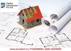 We Construct your imaginations about Home! Visit : www.buildart.in | 7722095808 | (020) 30279500