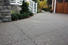 137 Best Exposed Aggregate Concrete Images Exposed