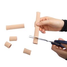 95de73d548 Men Women Silica Gel Toe Finger Protector Soft Feet Care Blisters Remover  Gel Toes, Soft