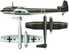 Image result for Blohm and Voss BV 141