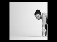 Model/dancer: Mayu MUA: Justyna Borowska Photo by Arkadiusz Branicki