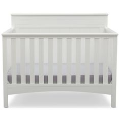 Found it at Wayfair - Fancy 4-in-1 Convertible Crib $220