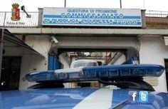 Lazio: #Fiuggi #Cliente #insolvente di un albergo si scaglia contro i poliziotti: arrestato (link: http://ift.tt/2cDyve9 )