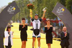 Le Tour de France 2014 - Stage Twenty One - Pictures - Zimbio