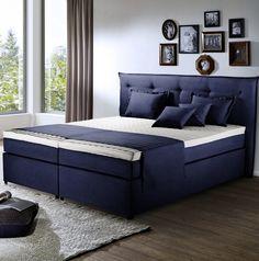 tempur boxspringbett beim tempur premium partner kaufen erleben sie die kompetente beratung. Black Bedroom Furniture Sets. Home Design Ideas