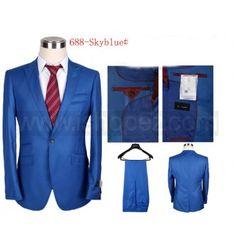 Five Colors one button men suit two-piece for business, office uniform http://www.ishopez.com/Five-Colors-one-button-men-suit-two-piece-for-business-office-uniform.html