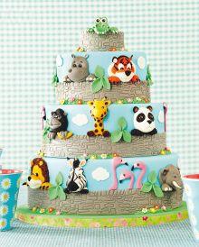Un año lleno de tarta - Wendy Schlagwein | asesdtartas.es