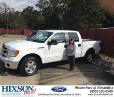 https://flic.kr/p/PXJ7Qi | #HappyBirthday to Sherry from David Reed at Hixson Ford of Alexandria! | deliverymaxx.com/DealerReviews.aspx?DealerCode=UDRJ