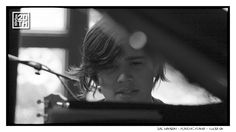 Photo 194 of 365  Zac Hanson - Playing Piano - Tulsa OK	    Who can guess what year shot was taken?    #Hanson #Hanson20th
