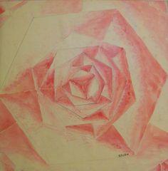 La rosa quantistica