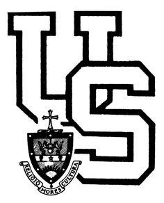 U of S logo, 1988