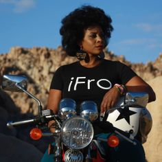 Life, love, travel and everything in between. Follow my motorcycle adventure from CA to Ecuador at www.myphilosophia.org  Black women bikers