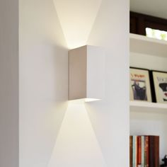 Parma 160 LED Vegglampe