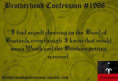 BDB Confession #1998