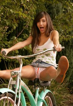 april_oneal_02 bicycle sex girl bike nude babe.jpg