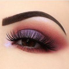 Elegant makeup looks