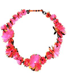 Hawaiian Fashion Trend - Marie Claire