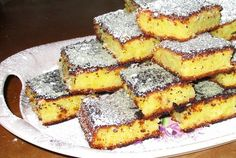 Cake with Yogurt, also called Yoğurtlu Tatlisi, it's a very easy recipe, that can be made with basic ingredients which usually anybody have them in their kitchen. Yogurt Cake, Delicious Deserts, Eat Dessert First, Health And Nutrition, French Toast, Easy Meals, Food And Drink, Healthy Eating, Cooking Recipes