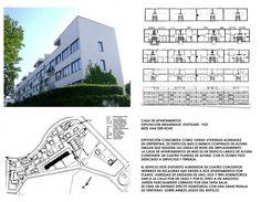 taller de arquitectura: MIES VAN DER ROHE - EXPOSICION EN WEISSENHOF