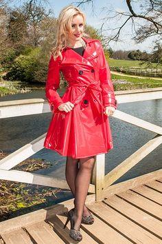 Raincoats For Women Long Sleeve Product Girls Raincoat, Raincoat Outfit, Vinyl Raincoat, Raincoat Jacket, Yellow Raincoat, Hooded Raincoat, Raincoats For Women, Jackets For Women, Outfits
