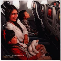 https://flic.kr/p/LDAeGD | Avianca, More Onboard Experiences; 2014_6, Airbus A330 economy class