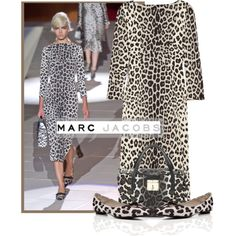 Marc Jacobs Spring 2013 - Polyvore