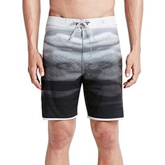 Hurley Phantom Julian Boardshorts  Anthracite  31 *** You can find out more details at the link of the image.